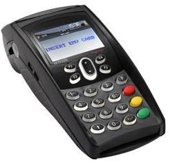 EFT930 Black le terminal de paiement Sans contact