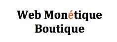 Boutique WEB Monétique