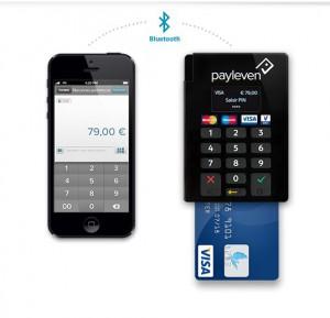 Payleven le paiement carte bancaire sur smartphone