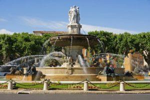 Location TPE à Aix en Provence